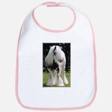Gypsy Horse Stallion Bib