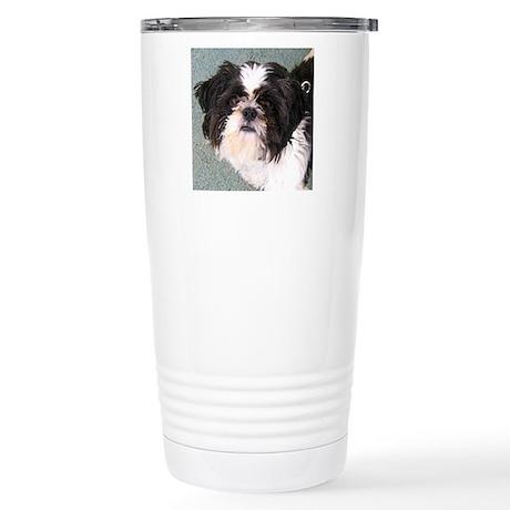 Teddy Stainless Steel Travel Mug