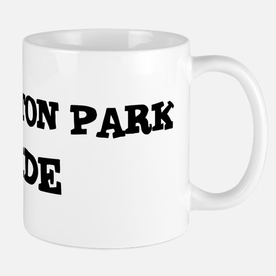 Huntington Park Pride Mug