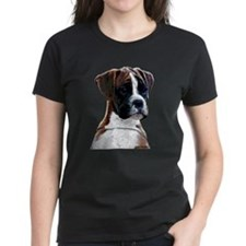 Brindle Boxer Puppy Tee