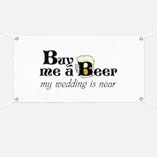 Buy Me A Beer Banner