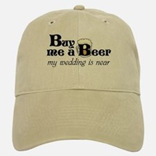 Buy Me A Beer Baseball Baseball Cap