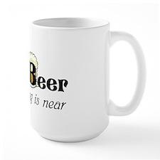 Buy Me A Beer Mug