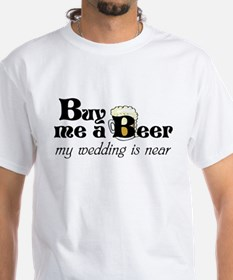 Buy Me A Beer Shirt