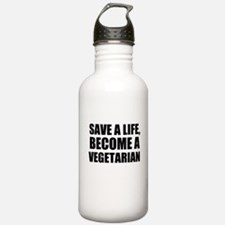 Funny Anti hunting Water Bottle