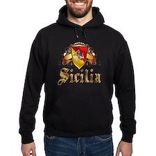 Sicilian Pride Hoodie