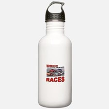 START YOUR ENGINES Water Bottle