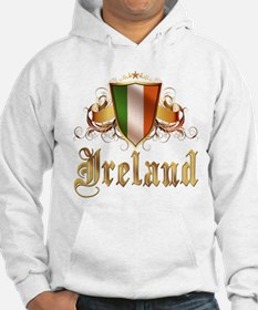 Irish pride Jumper Hoody