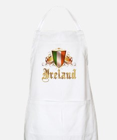 Irish pride BBQ Apron