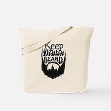 Unique Denton Tote Bag