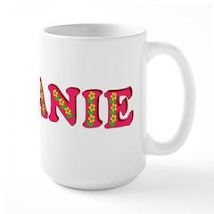 Melanie Large Mug