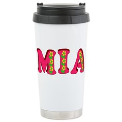 Mia Travel Mug