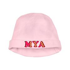 Mya baby hat