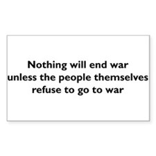 End War Decal