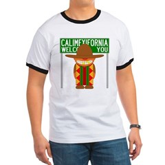 Illegal Alien Invasion T