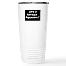 Cute Newsradio Travel Mug