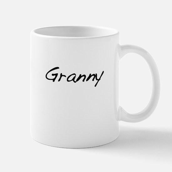 Granny Mug
