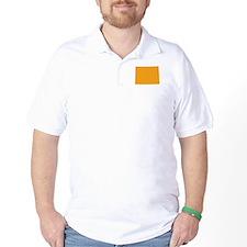 Orange Colorado T-Shirt