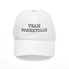 Team Somerville Baseball Cap