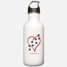 Cute Best lost Water Bottle