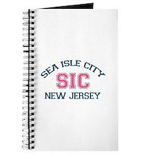 Sea Isle City NJ - Varsity Design Journal
