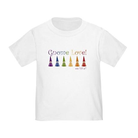 Wee Folk Art Toddler T-Shirt