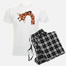 DaftGiraffe Pajamas