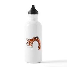 DaftGiraffe Water Bottle