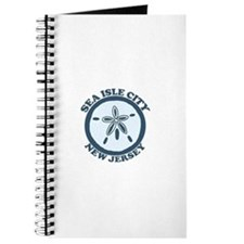 Sea Isle City NJ - Sand Dollar Design Journal