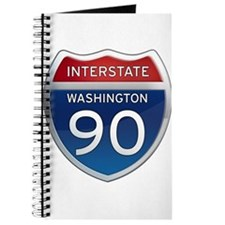 Interstate 90 - Washington Journal