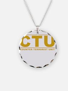 CTU Necklace