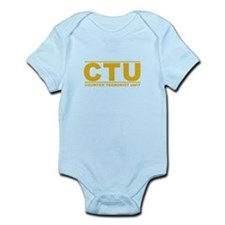 CTU Infant Bodysuit