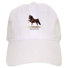 Hackney Pony Baseball Cap