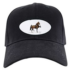 Hackney Pony Baseball Hat