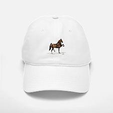 Hackney Pony Baseball Baseball Cap