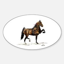 Hackney Pony Decal
