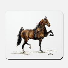 Hackney Pony Mousepad