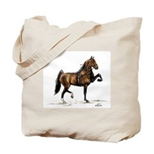 Hackney Pony Tote Bag