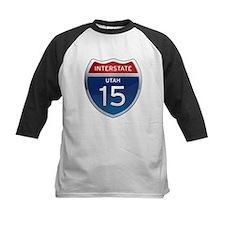 Interstate 15 - Utah Tee