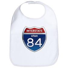 Interstate 84 - Utah Bib