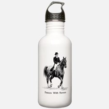 "Sport Horse ""Dressage"" Water Bottle"