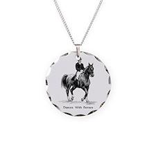 "Sport Horse ""Dressage"" Necklace"