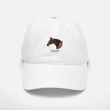 Sport Horse Baseball Baseball Cap