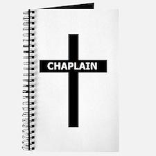 Chaplain/Cross/Inlay Journal