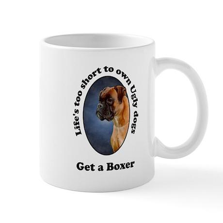 Get a Boxer Mug