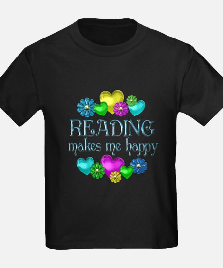 Reading Happiness T