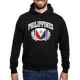 Filipino Hoodie (dark)