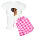 Boxer Women's Light Pajamas