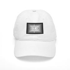 Chaplain Grey/Grey Baseball Cap