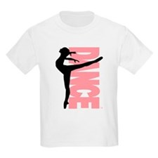 Beautiful Dance Figure T-Shirt